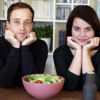 Herr und Frau Lieblingsmahl
