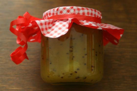 apfel-kiwi-marmelade