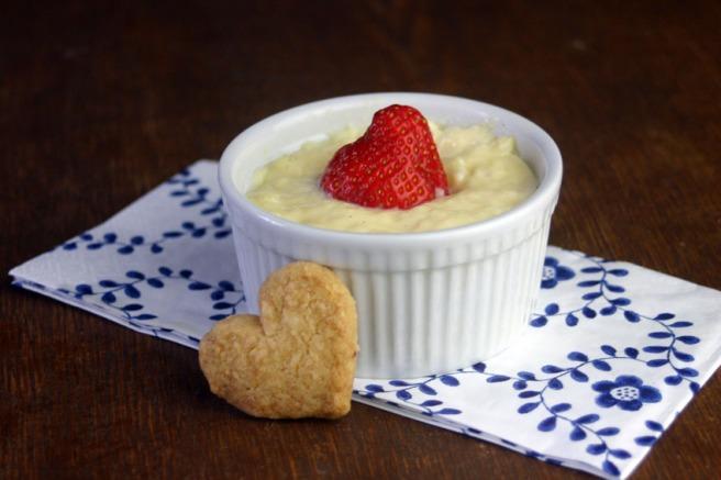 Pudding selbst machen