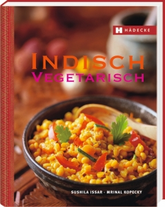 Rezension indisch vegetarisch