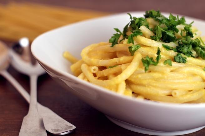 Vegan Mac and Cheese (Käsesoße)