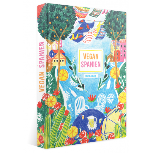 rezension vegan spanien