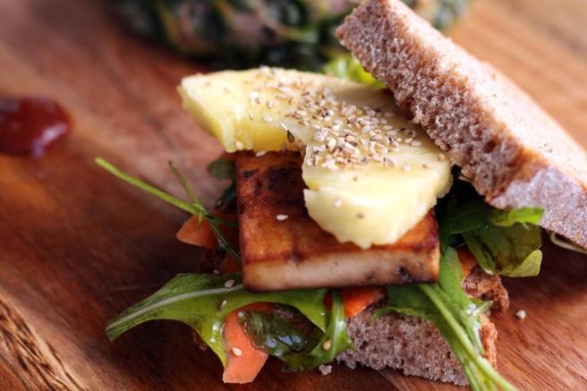 vegan vegetarisch rezept stulle