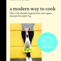 Kochkritik: Anna Jones – a modern way to cook
