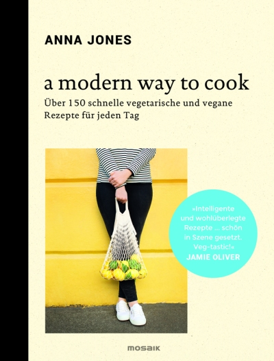 Rezension Anna Jones - a modern way to cook