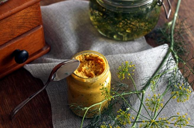 Dill-Senf selber machen Rezept (4)