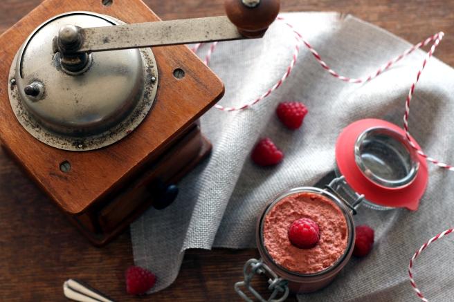 Himbeer-Senf selber machen
